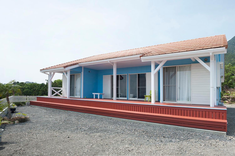 Poru House